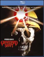 Graveyard Shift [Blu-ray] - Ralph S. Singleton
