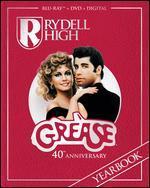 Grease [Blu-ray/DVD]