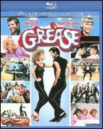 Grease [With Footloose Movie Cash] [Blu-ray]