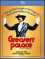 Greaser's Palace [Blu-ray] - Robert Downey, Sr.