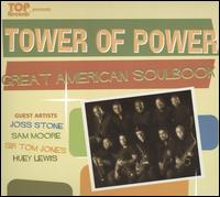 Great American Soulbook - Tower of Power