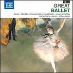 Great Ballet
