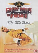 Great Balls of Fire - Jim McBride