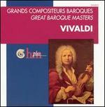 Great Baroque Masters: Vivaldi