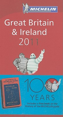 Great Britain & Ireland 2011. -
