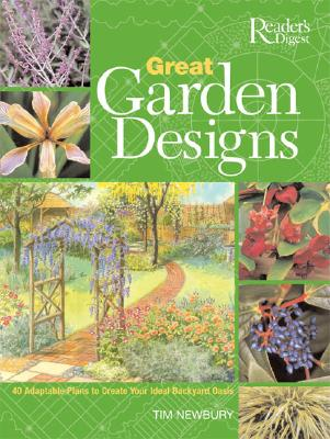 Great Garden Designs - Newbury, Tim