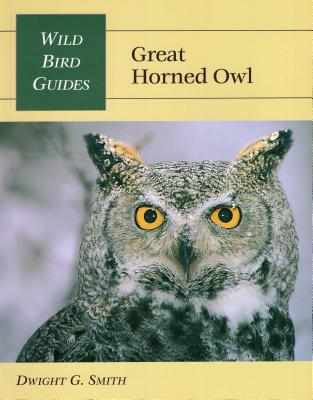Great Horned Owl - Smith, Dwight G, PH.D.