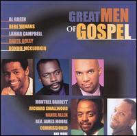 Great Men of Gospel [Motown] - Various Artists