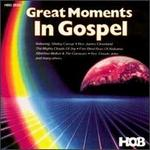 Great Moments in Gospel