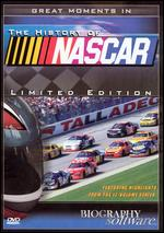 Great Moments in the History of NASCAR -