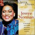 Great Opera Divas: Jessye Norman