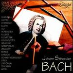 Great Orchestral Transcriptions