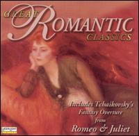 Great Romantic Classics - Christian Altenburger (violin); Donatella Failoni (piano); Ernst Mayer-Schierning (violin); German Bach Soloists;...