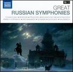 Great Russian Symphonies