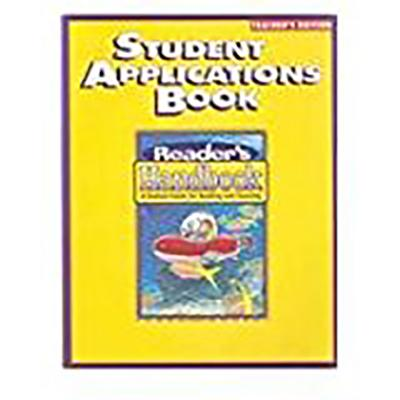 Great Source Reader's Handbooks: Approach Teacher's Edition Grade 5 2002 - Robb, Laura