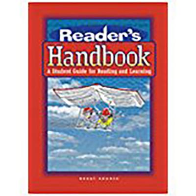 Great Source Reader's Handbooks: Lesson Plan Book Grade 7 2002 - Robb, Laura