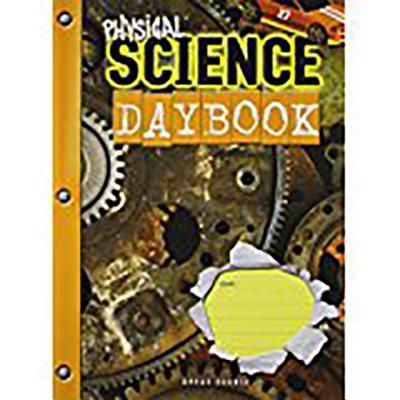 Great Source Science Daybooks: Student Edition Physical Science 2002 - Sdb (Editor)