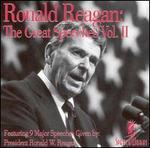 Great Speeches, Vol. 2