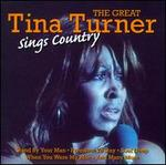Great Tina Turner Sings Country