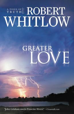 Greater Love - Whitlow, Robert