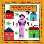 Greatest Country Hits of the 90's: 1992