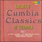 Greatest Cumbia Classics of Colombia
