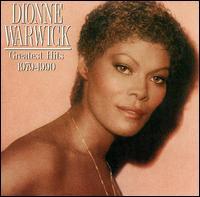 Greatest Hits (1979-1990) - Dionne Warwick