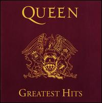 Greatest Hits [1992] - Queen
