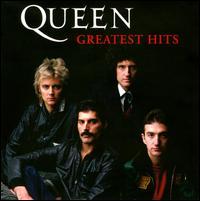 Greatest Hits [1994] - Queen