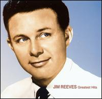 Greatest Hits [2001] - Jim Reeves