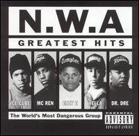 Greatest Hits [Bonus Track] - N.W.A
