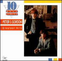 Greatest Hits [CEMA Special Markets] - Peter & Gordon