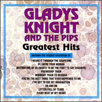 Greatest Hits [Curb/Capitol] - Gladys Knight / Gladys Knight & the Pips