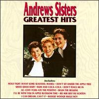 Greatest Hits [Curb] - The Andrews Sisters
