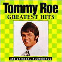 Greatest Hits [Curb] - Tommy Roe