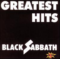 Greatest Hits [Griffin] - Black Sabbath