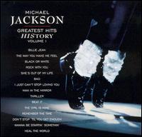 Greatest Hits: HIStory, Vol. 1 - Michael Jackson