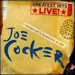 Greatest Hits Live!