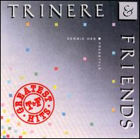 Greatest Hits [Pandisc] - Trinere & Friends