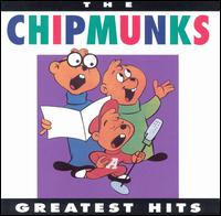 Greatest Hits - Alvin & the Chipmunks