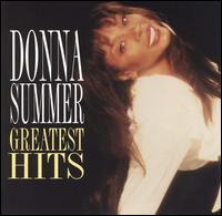 Greatest Hits - Donna Summer