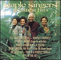 Greatest Hits - The Staple Singers