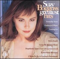 Greatest Hits - Suzy Bogguss