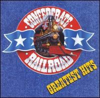 Greatest Hits - Confederate Railroad