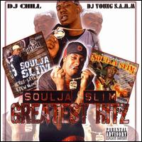 Greatest Hits - Soulja Slim