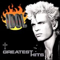 Greatest Hits - Billy Idol