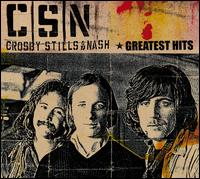 Greatest Hits - Crosby, Stills & Nash