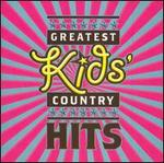 Greatest Kids' Country Hits