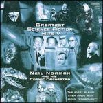 Greatest Science Fiction Hits, Vol. 5