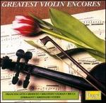 Greatest Violin Encores